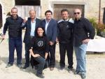 Sancita la tregua tra i Comuni di San Benedetto e Ascoli per il bene della RISERVA NATURALE SENTINA.