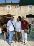 I tre sindaci: Gaspari-Ferri-Castelli